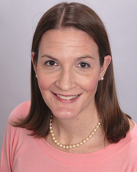 Tricia Butler, Operations Manager