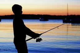 Executive function coaches teach students to fish strategically.