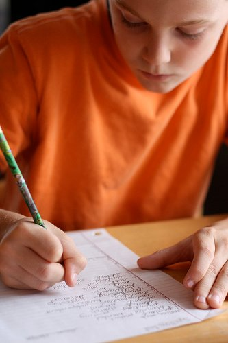 Do Your Child's Academic Strengths Mask Executive Function Deficits?
