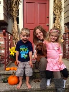 Executive Function Coach | COO, Melissa Doody & family