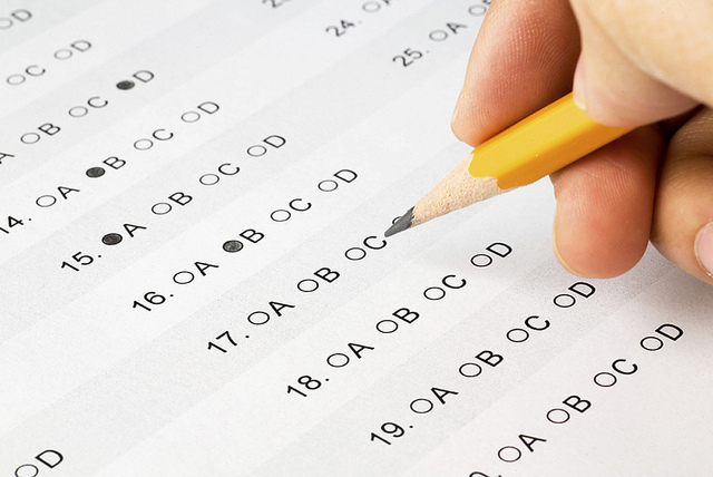 Executive Function Skills Help Students Prepare for New SAT in 2016
