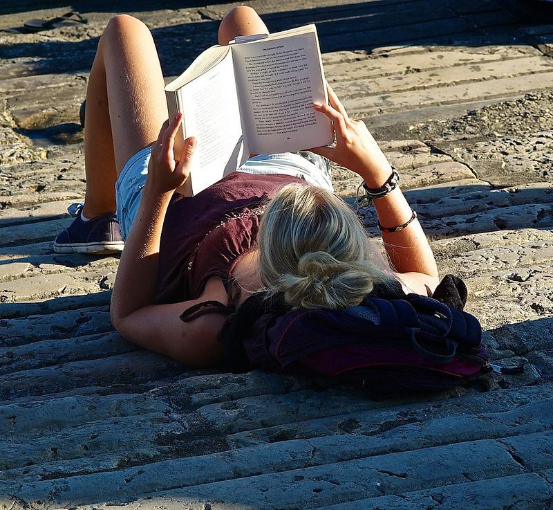 Building self-esteem for struggling readers