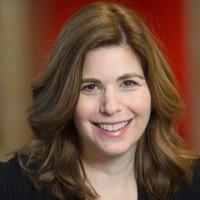 Wendy Gordon-Hewick, M.A