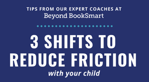 3 Shifts to Reduce Friction