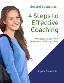 4 Steps to Effective Coaching