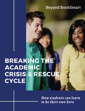 Breaking the Crisis & Rescue Cycle