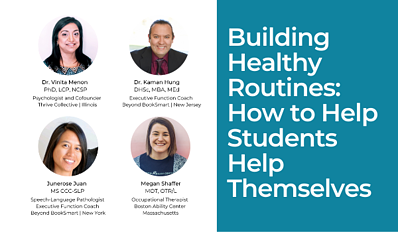 Building Healthy Routines How to Help Students Help Themselves (7)