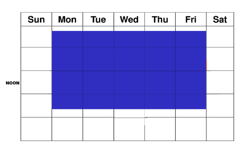 High_school_schedule