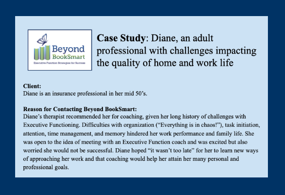 Case Study: Diane