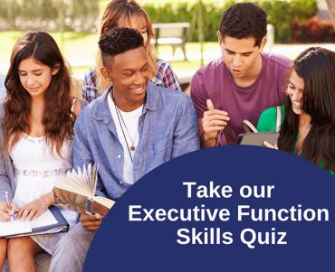 EF Skills Quiz
