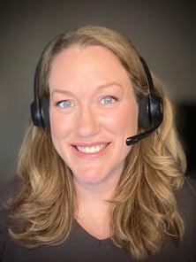 Janey Roth, Client Service Coordinator