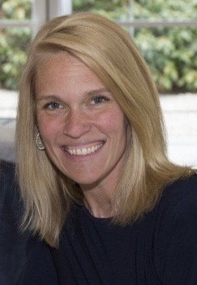 Jenne Flewelling, Client Services Coordinator