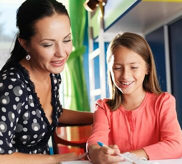 Executive Function coaching in New Jersey