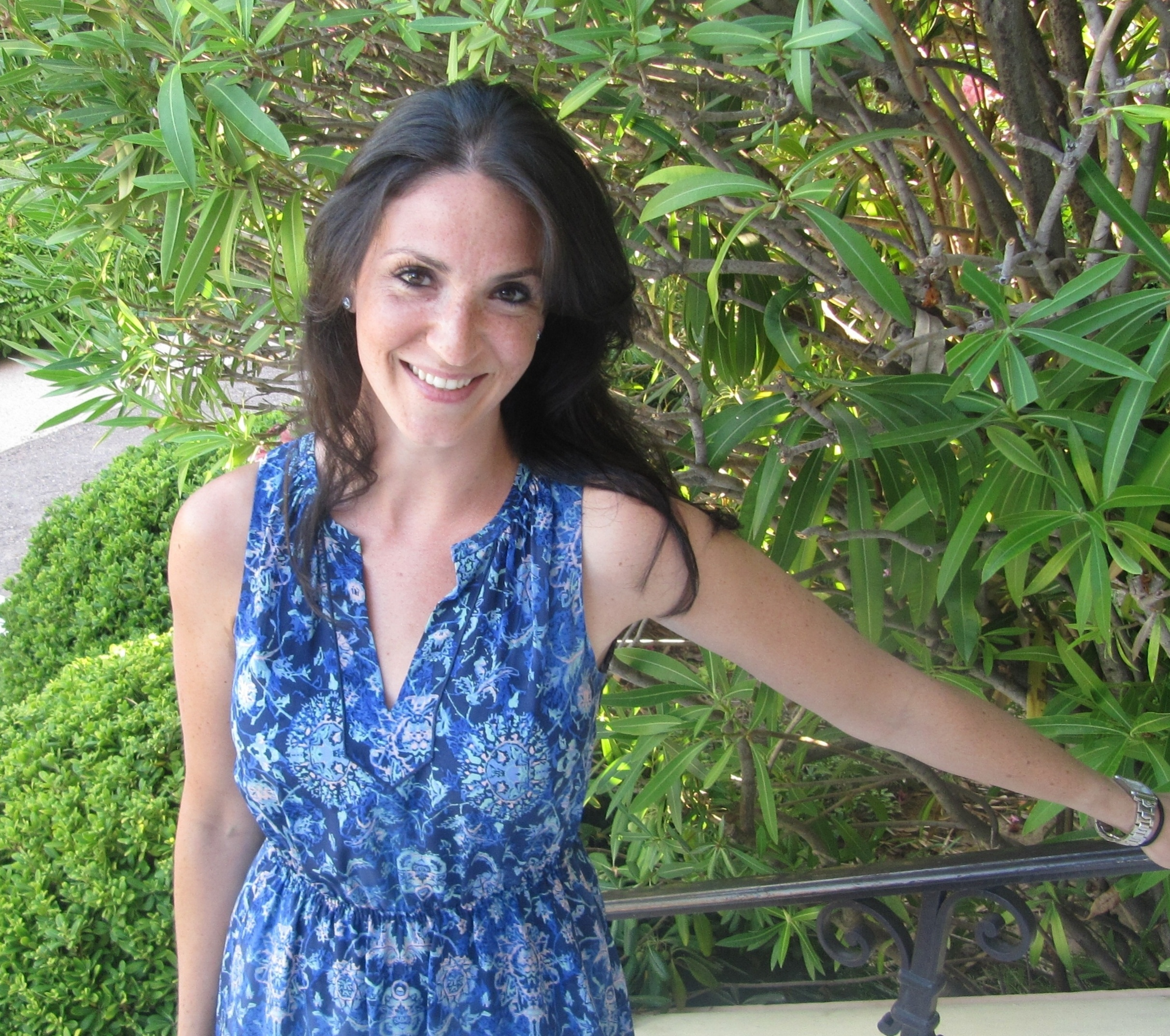 Rebecca Metzger-blog author and executive function coach for Beyond BookSmart