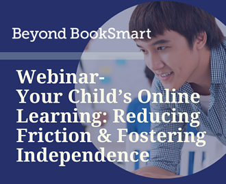 Reducing friction and fostering independence