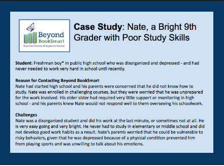 Nate Case Study