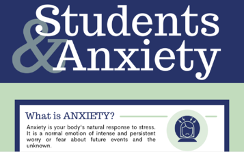 Student and anxiety