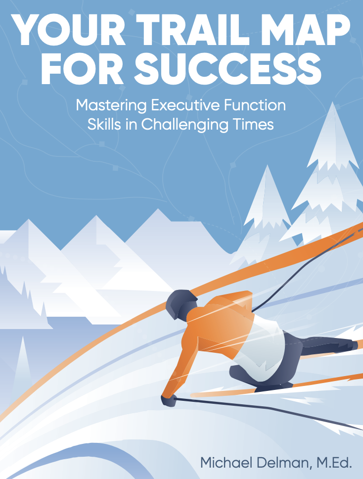 Free ebook for adults who want to gain skills and achieve their goals