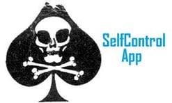 Self controll app