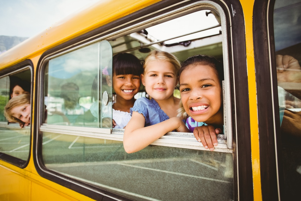 back to school tips when both parents and kids have Executive Function challenges