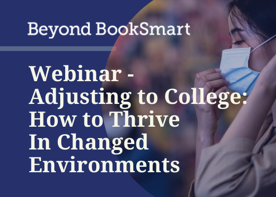 Thriving in Changed Environments-2