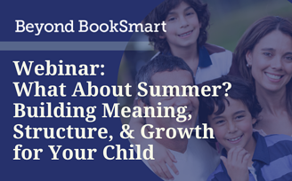 What About Summer webinar