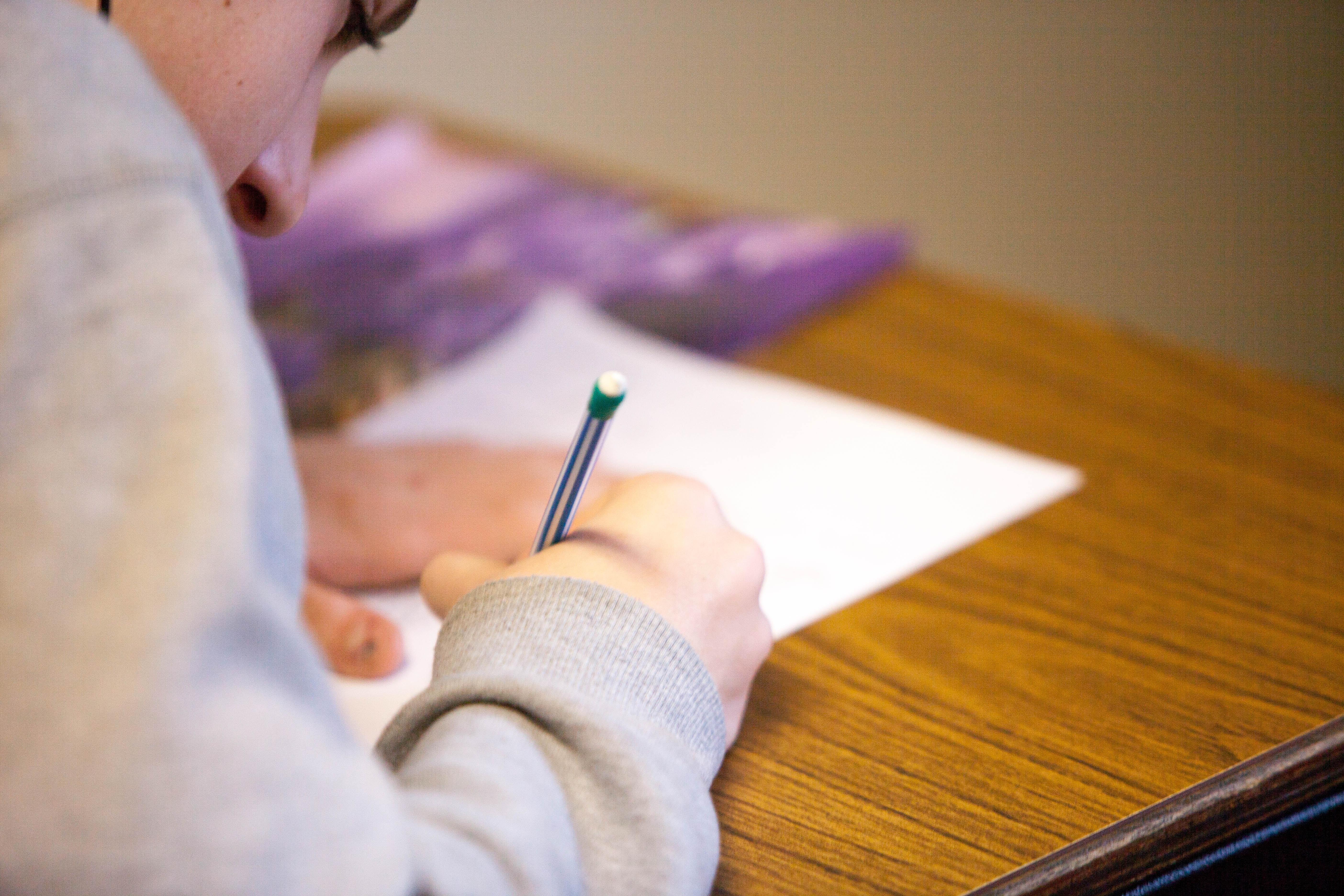 SAT test-prep tips for students