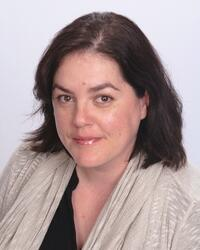 Annabel Furber, Lead Research Coordinator