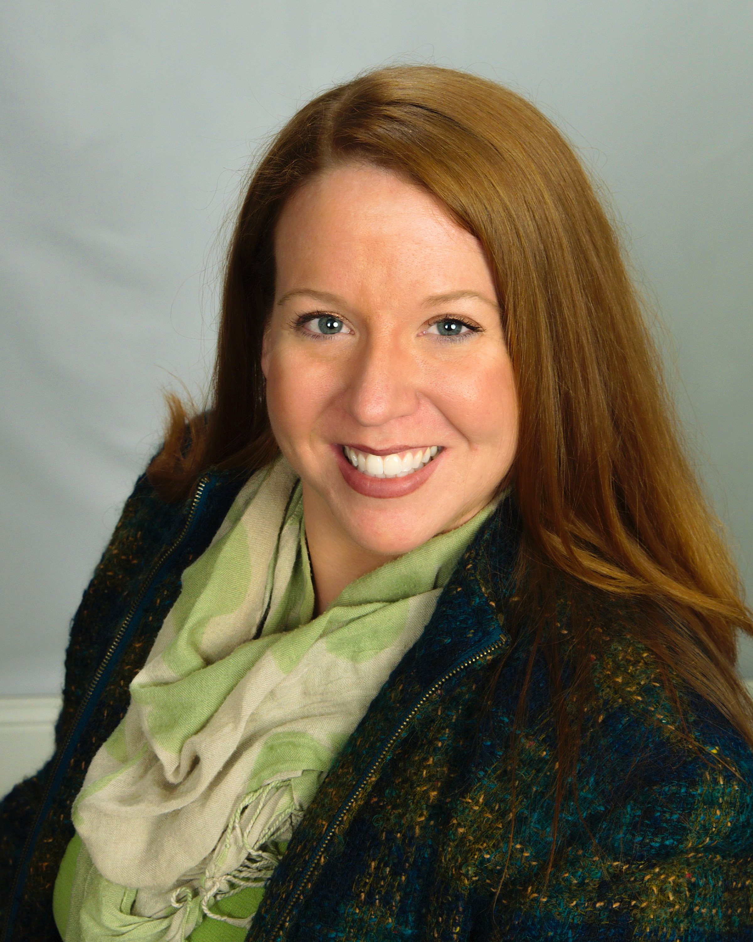 Elizabeth Butts, Human Resources Manager