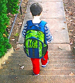 The Honeymoon is Over: Help Your Child Get Back On Track in School