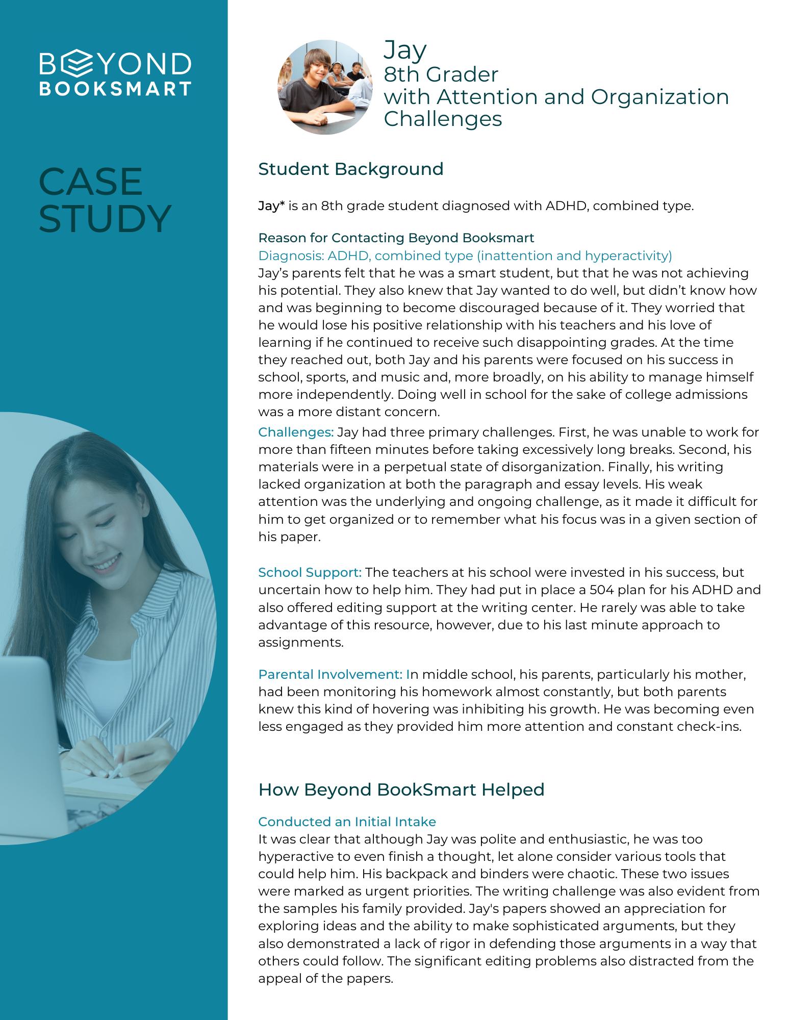 Case Study #3 Jay