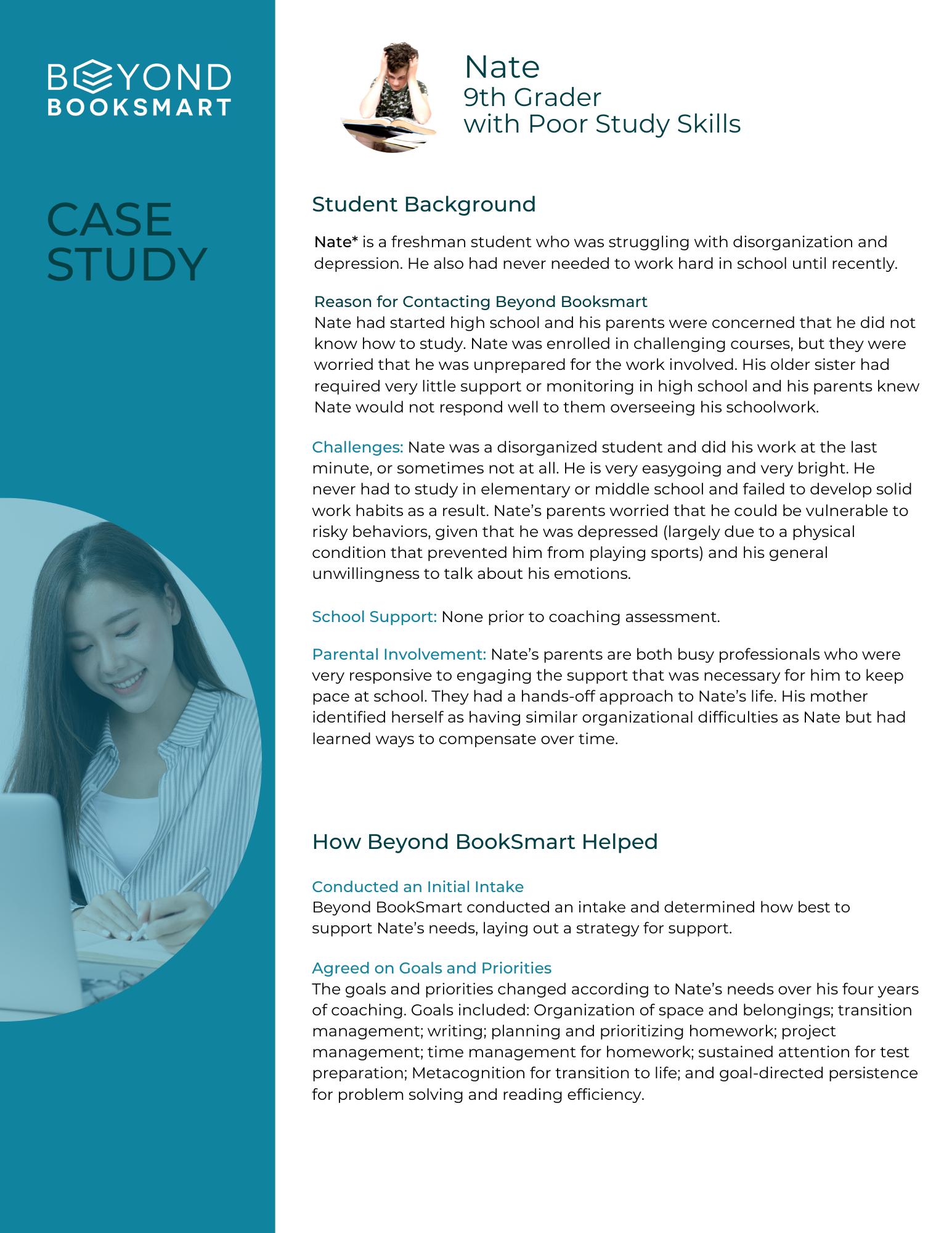 Case Study #5 Nate