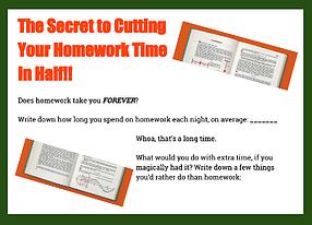 Cut HW time