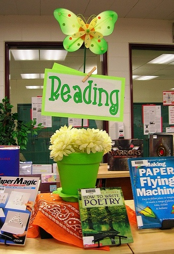 Academic Coaching Tip: Active Reading Strategies for Summer Reading