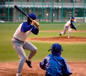 Why Freshman Year Was a Strikeout: Poor Executive Function Skills
